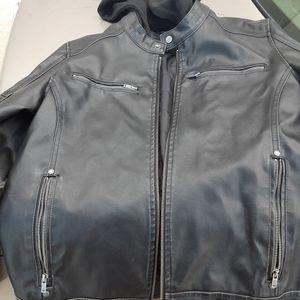 Guess mens jacket